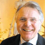 Prof. dr hab. med. Jerzy Woy-Wojciechowski